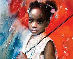 6 советов по рисованию портретов