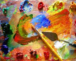 Девочка с шариком рисунок карандашом
