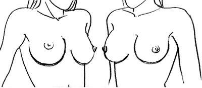 Рисуем голых девок — photo 2