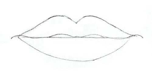 Учиться рисовать карандашом для начинающих поэтапно всё