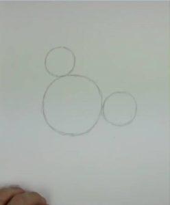 Как нарисовать пуделя