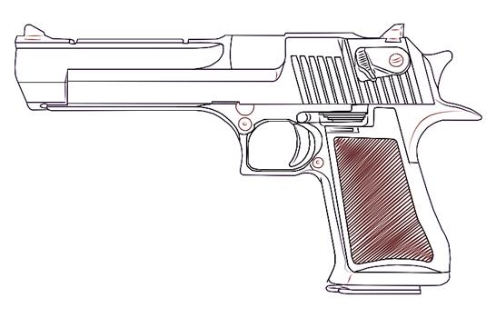 Скин glock-18 Лунная ночь (со звёздочкой) купить в Москве ... | 350x546