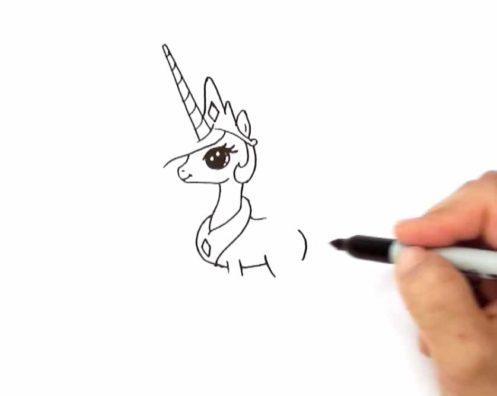 как изобразить ухо знаком