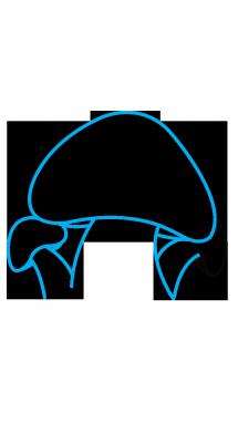Как сделать ребенку шляпку гриба фото 409