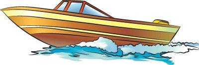 найти рисунок лодка