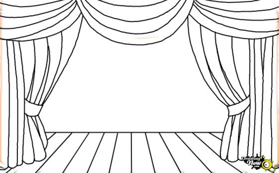 Как сделать японские шторы фото 818